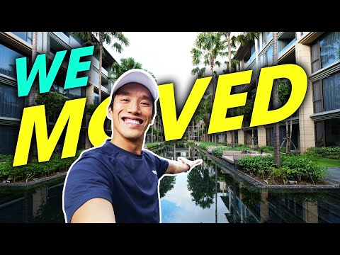 WE MOVED TO PHUKET (What you need to know to plan your move in 2021) - Vlog #210