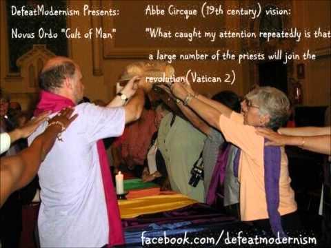 Fr Hesse Vatican II New Religion Part 3