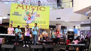 students Concerts, Petrof Music School - Just Give Me A Reason(cover by pink)