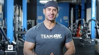 What are BCAAs? | $250,000 Transformation Challenge | 2018