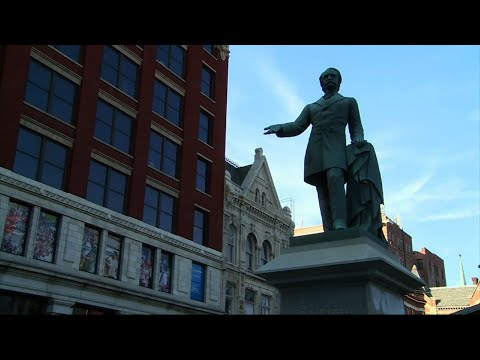 Lexington Mayor: Remove Confederate Monuments