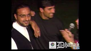 Akshay Kumar & Gulshan Grover interview with Veena   HD  Dhanak TV USA