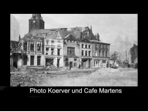 Erinnerungen an Goch 1940 - 1946