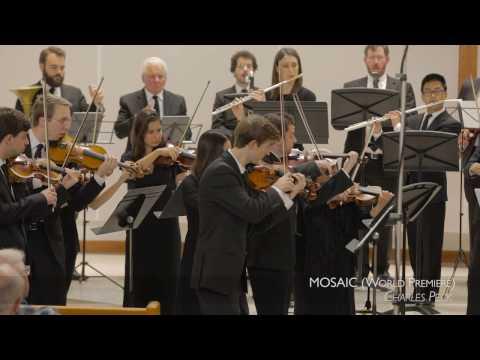Charles Peck: Mosaic • Kaleidoscope Chamber Orchestra