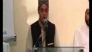 Ae Saba Sarkar Ki Batan Suna  by  Akthir Sab  (M-R) MONTHLY MAHFIL ( July 09 )
