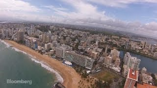 'All In' for Puerto Rico: Wealthy Bet on the Island