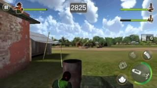 Heroes of 71 : Retaliation - Bridge Level 2 Tactics