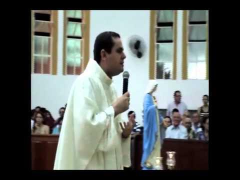 Video da Santa Missa das mães