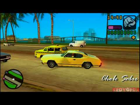 GTA: Vice City Stories - 21 Minutes Of Gameplay [HD 720p]