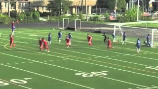 Bljedi Bardic NPSL goals and skills
