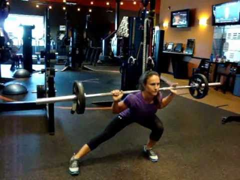kinesiological analysis barbell squat During the squat is essential to maintain normal curvature of the spine to avoid injury in this analysis i will break the squat down into three phases.