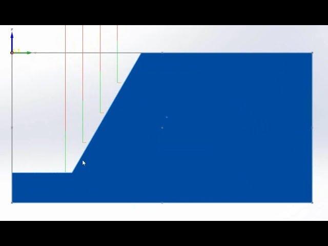 Wall Draft Angle For Profile
