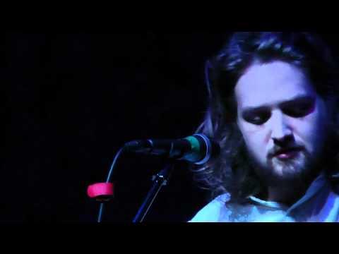 Will Varley - The Flood - St Mary's Church 03-12-11