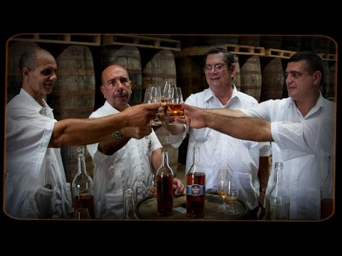Havana Club Selección de Maestros (Rum Diaries #1)
