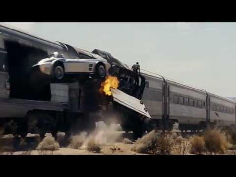 Fast & Furious 5  Trailer italiano HD