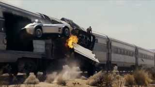 Fast & Furious 5 - Trailer italiano HD