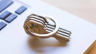 TOP 5 KEYCHAIN ACCESSORIES - INCREDIBLE MUST HAVE GADGETS!