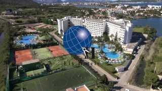Hotel Lagotel - Alcudia - Video dron - Mallorca - Eix hotels