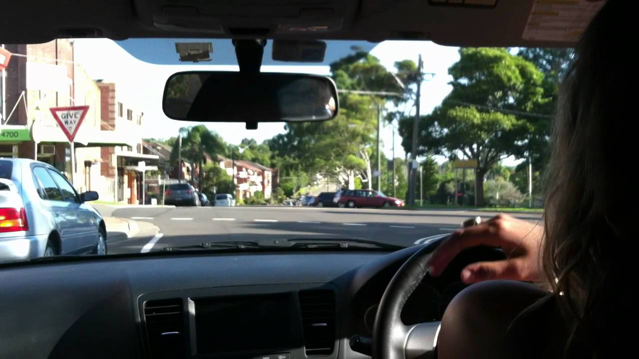 Learning to Drive on the Other Side of the Road in ...
