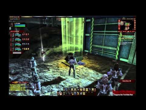 H.A.D. Klingon Engineer build 37. rész (Cold Storage)