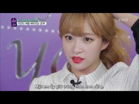 [Vietsub] A Style For You Ep 4.2Ep 4 2