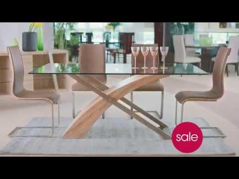 Furniture Village Sale - Dining Advert