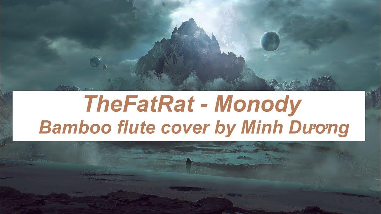 TheFatRat - Monody | Bamboo Flute Cover Minh Dương | EDM Nhạc Điện Tử Kết Hợp Dân Gian