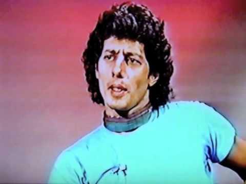Sid Bernstein interviews Mario Vickram Sen
