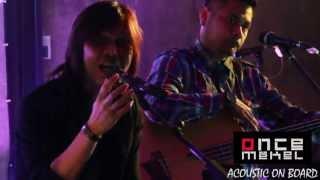 Download lagu HILANG NALURI ONCE MEKEL acoustic Vin Kemang MP3