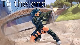 APB Reloaded Gameplay - To the end - [Shini]