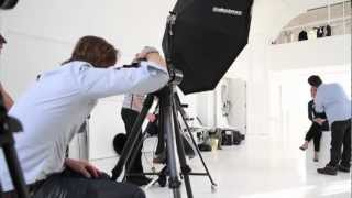 CC Fashion AW12 Photo Shoot Featuring Jane Seymour Thumbnail