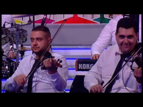 Serif Konjevic - Ja bez tebe nisam ja - GK - (TV Grand 20.03.2017.)