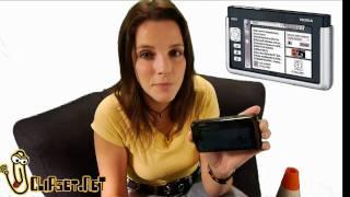 Videorama Nokia N900