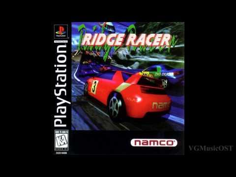 06. Ridge Racer (PSX) - Rhythm Shift (HQ)