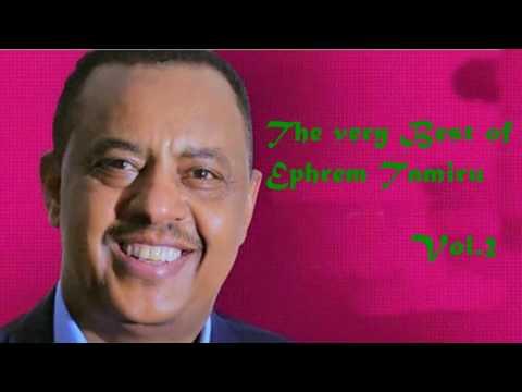 Ethiopian MusicEPHREM TAMIRU CollectionVol.2
