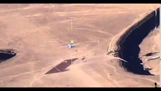 IAF C-130J landing at Daulat Beg Oldie, Ladakh