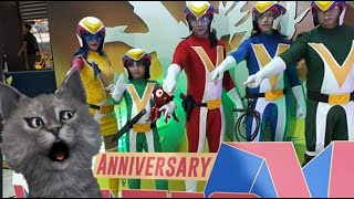Voltes 5 Ending Theme Song Tagalog Dub by The Gamer Cat