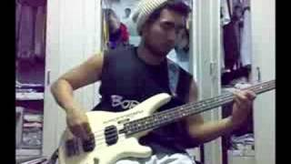 Mister Bassist - The Harmonic Minor Scale