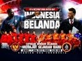 Highlights Gol Gol Indonesia 0 3 Belanda Full 07 06 2013.