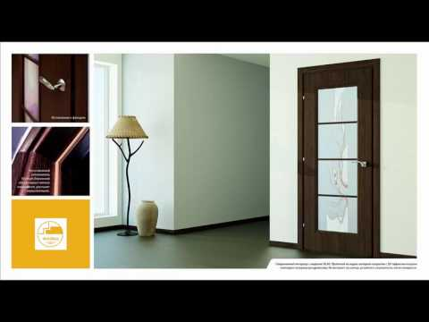 Межкомнатные двери Краснодеревщик в интерьере