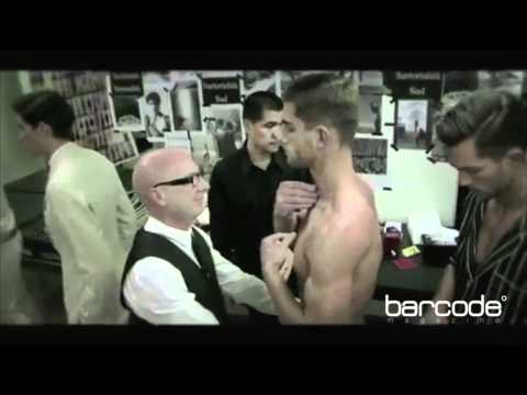 78fbc8c4c7f04a Dolce Gabbana Man Fashion Show Summer 2011 Backstage - YouTube