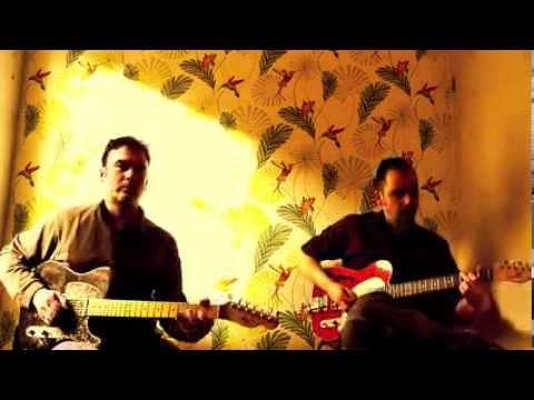 Sleep Gunner #19: Brown's Ferry Blues