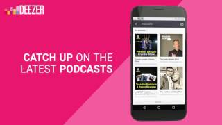 How to listen to podcasts screenshot 1