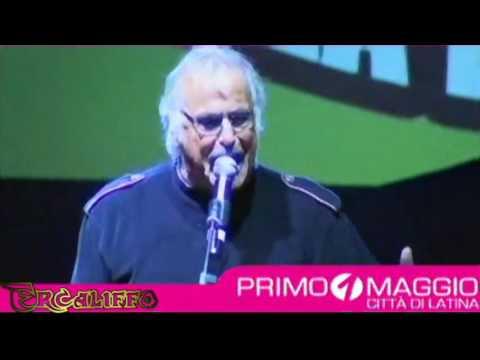 Franco Califano -  Un tempo piccolo (Live)