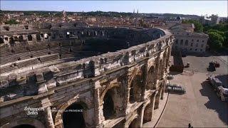 Nîmes et la provence en fête - Echappées belles