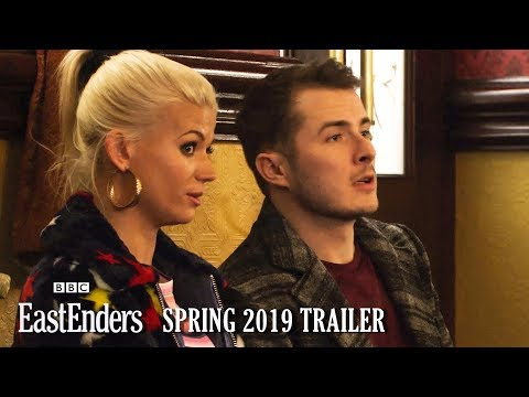 Coming Soon | Spring 2019 Trailer | EastEnders