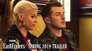 Coming Soon | Spring 2019 Trailer | EastEnders thumbnail