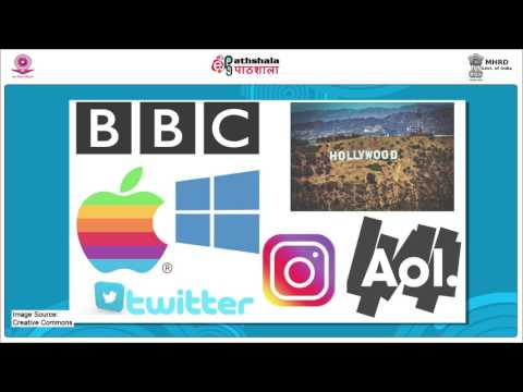 Globalisation and media conglomerates