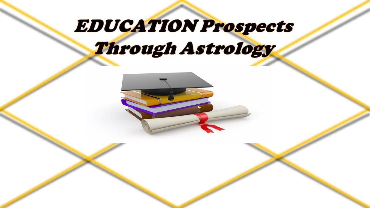 spouse education in astrology