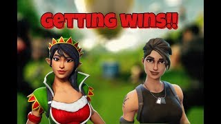The Best Duo In Fortnite!!! Getting Wins! 270+ Wins (Good Players)